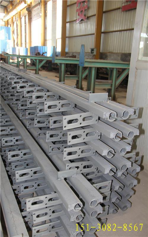 桥梁伸缩缝装置GQF-D40、60、80、160型模数式单组伸缩缝胶条